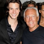 Giorgio Armani slates Rome Fashion Week