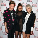 The Elle Style Awards 2009: Seriously on trend!