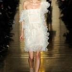 New York Fashion Week: Jill Stuart AW09
