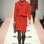 London Fashion Week: Eley Kishimoto AW09