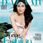 Harper's Bazaar launches in India