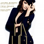 Liv Life: Liv Tyler covergirl for Wonderland