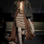 Milan Fashion Week: Missoni AW09