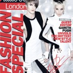 Gareth Pugh edits Time Out