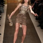 New York Fashion Week: Herve Leger by Max Azria AW09