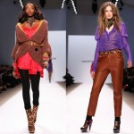 New York Fashion Week: Nanette Lepore AW09
