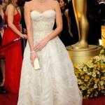 The Oscars 2009: Penelope Cruz