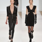 New York Fashion Week: Charlotte Ronson AW09