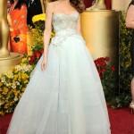The Oscars 2009: Sarah Jessica Parker