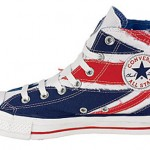 Valentines giveaway: Win a pair of Converse!