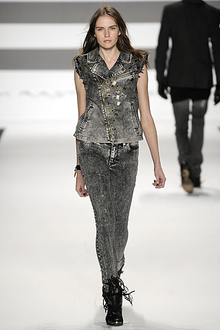 New York Fashion Week: William Rast AW09
