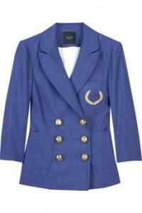 Smythe's blazer
