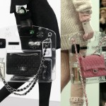 Chanel fuses function and fashion to create the IT bag