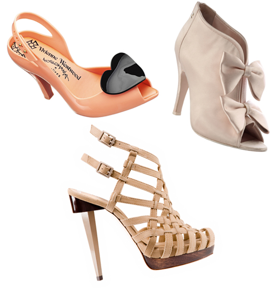 My Fashion Life and Handbag.com £200 Designer Shoes Giveaway!