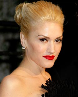 Gwen Stefani's a Gossip Girl