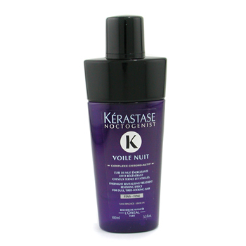 Beauty road test: Kerastase Noctogenist Voile Nuit – For Fine hair