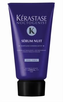 Beauty road test: Kerastase Noctogenist Serum Nuit