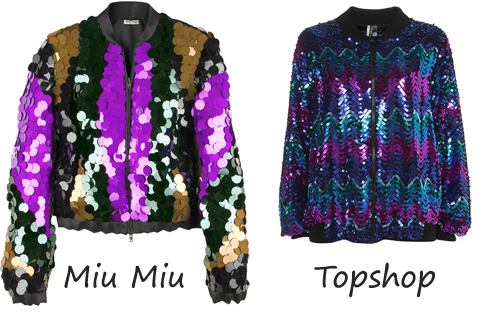 Steep vs. Cheap: Miu Miu or Topshop?