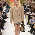 Paris Fashion Week: Louis Vuitton AW09