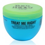 Beauty road test: TIGI Bed Head Treat me right-Hair mask