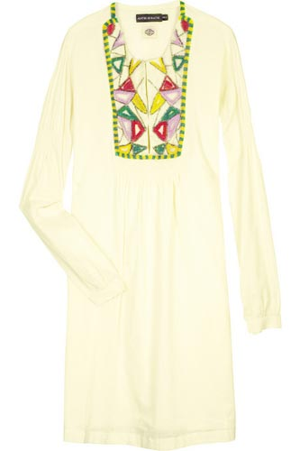 Fashion Fix: You can Kaftan!