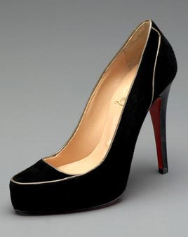 Sale alert: Up to 70% off Christian Louboutin!