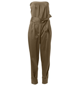 French Connection Hogg Jumpsuit