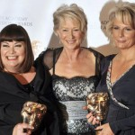 The Bafta TV Awards: The superstars