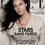French Elle leads the photoshop backlash