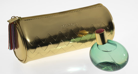 Beauty fix: Missoni Acqua Spring Fragrance Set