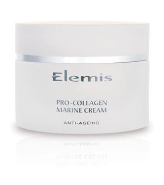 Beauty Road Test: Elemis Pro-Collagen Marine Cream