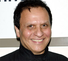 Azzedine Alaia speaks out