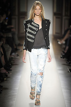 Summer 09 Trend: Desperately Seeking Denim