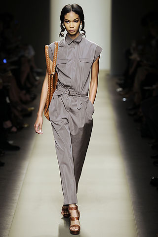Summer 09 Trend: Jumpsuits