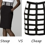 Steep VS Cheap: Cage me up!