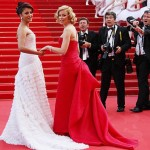 It's glamour time: Cannes is here!