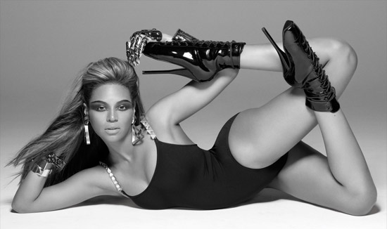 Win a pair of tickets to Beyonce's I AM…concert!
