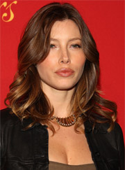 Revlon takes on Jessica Biel