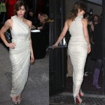 Jessica Biel wows at film screening