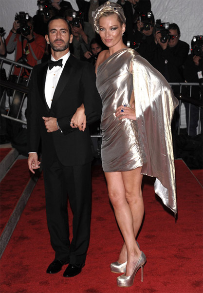 The Met Costume Institute Gala 2009: Cocktail Hour