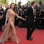 Cannes: Another day of gorgeous gowns