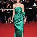 Cannes: Anna Mouglalis is Coco Chanel
