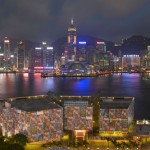 Louis Vuitton and Richard Prince wrap up Hong Kong