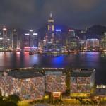 Louis Vuitton and Richard Prince wrap up Hong Kong