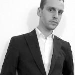 Halston hires Marios Schwab