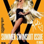 A supermodel extravaganza for V Magazine
