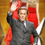 Valentino to become costume designer