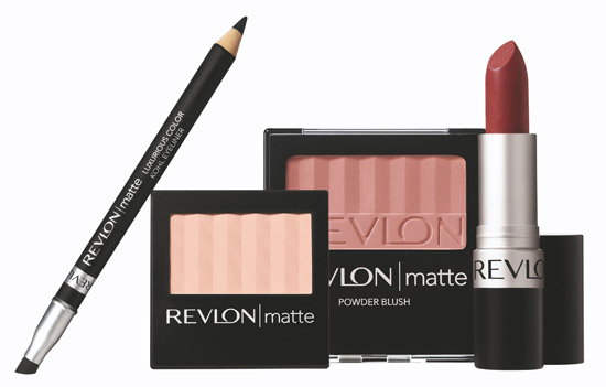 Beauty Road Test: Revlon Matte Collection