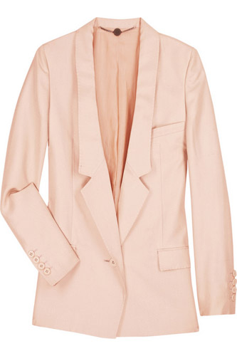 Daily Fix: The Boyfriend Blazer