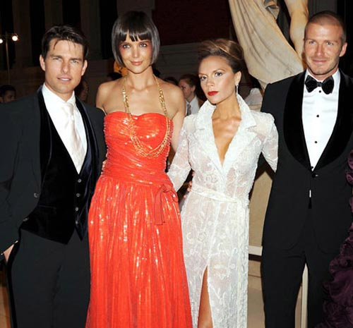 Costume Institute Gala: The event of the season